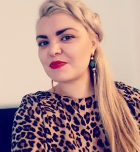 Ioana Pîrlog